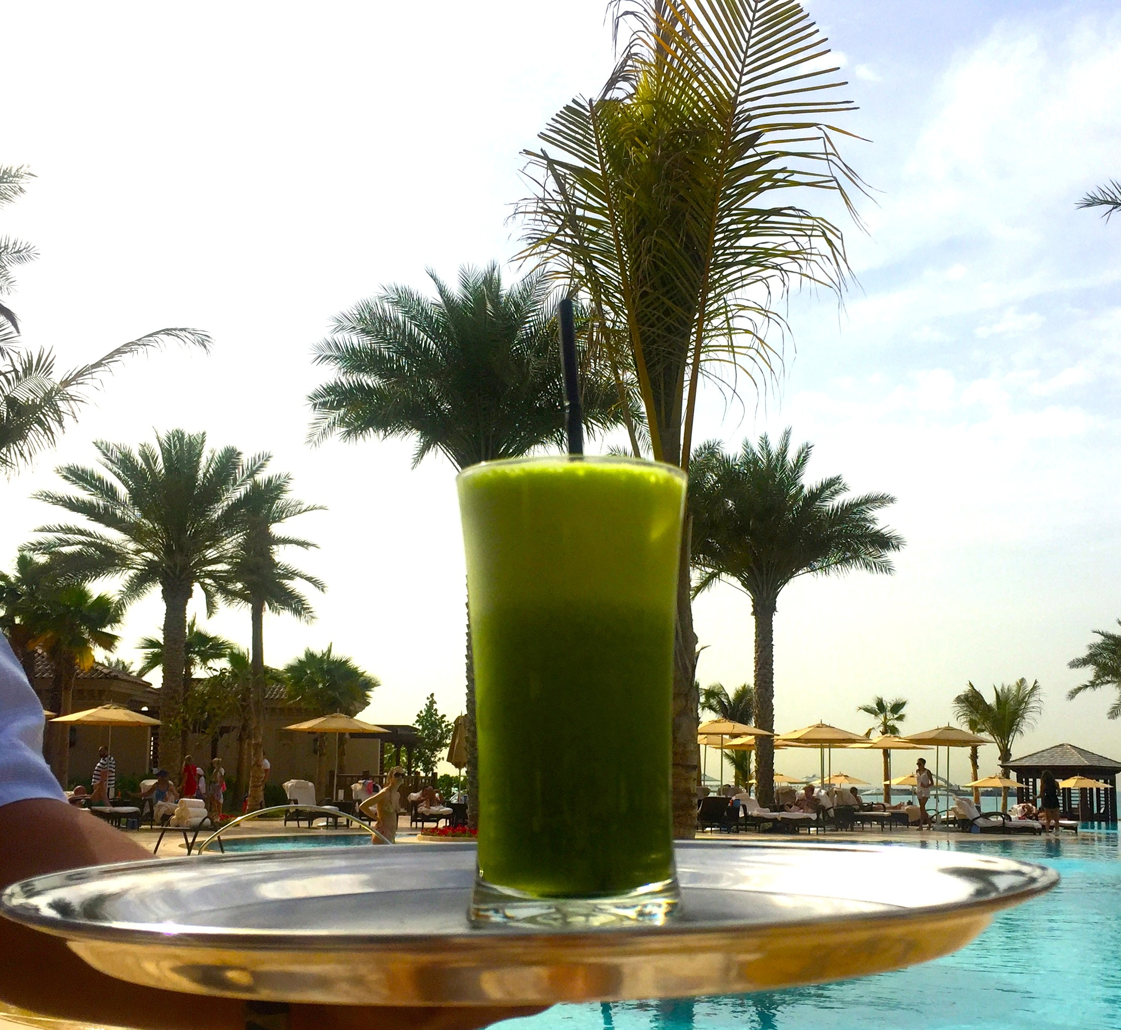 How to stay Healthy on Holiday